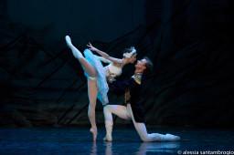 Il Lago dei cigni - Balletto del Teatro Nazionale di Brno